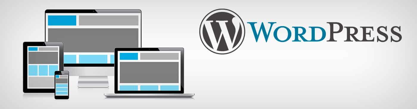 diseño web valencia con gestores de contenido