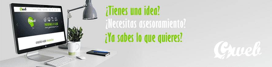 diseño web Benisanó