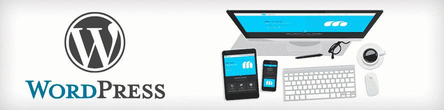 diseño web wordpress Comunidad Valenciana