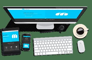 diseño web valencia con paginas gestionables