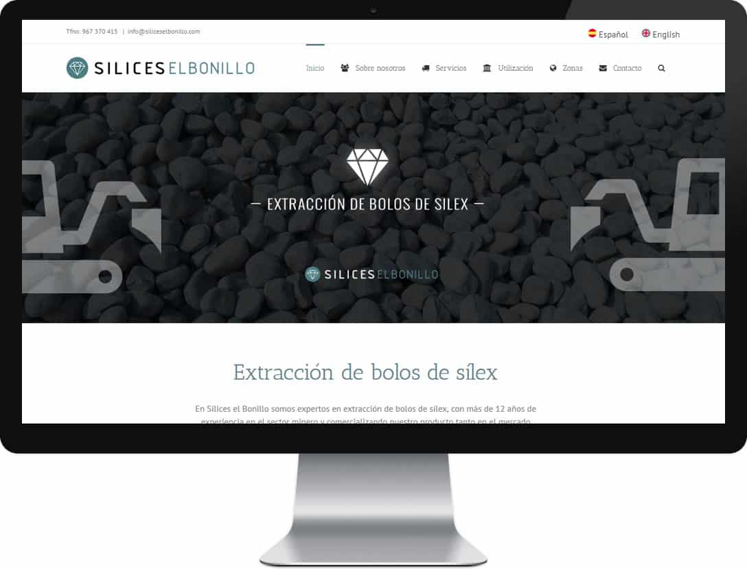 Silices El Bonillo