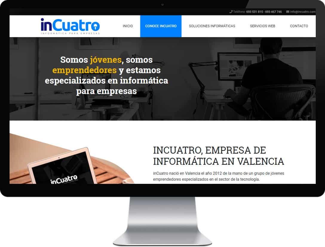 InCuatro